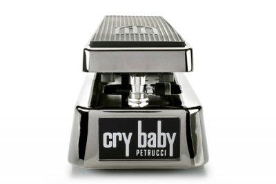 JP95 Cry Baby John Petrucci Signature