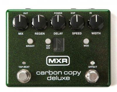MXR M262 CARBON COPY DELUXE PEDALE EFFETTO