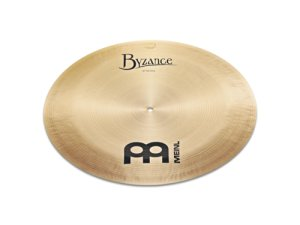 MEINL B16FCH 'Meinl Byzance Traditional B16FCH 16'' Flat China'