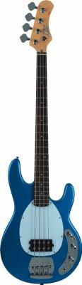 EKO MM300 BASSO ELETTRICO METALLIC BLUE