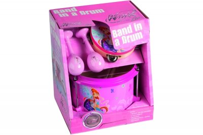 Eko Drum in a Box