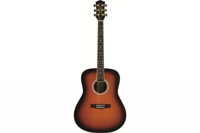Ranger 6 Eq Brown Sunburst