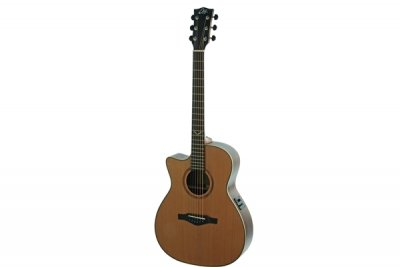 EKO EVO 018 CW EQ LEFT CHITARRA ACUSTICA NATURAL