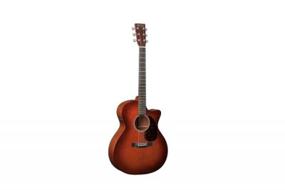 MARTIN GDCPA4 SHADED DREADNOUGHT CUTWAY