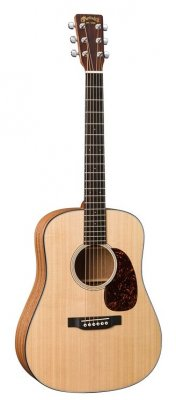 MARTIN DJR DREADNOUGHT JUNIOR