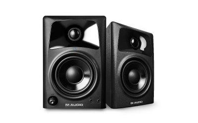 M Audio Av32 Studiophile