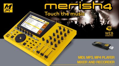M-LIVE MERISH 4