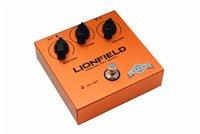 Lionfield