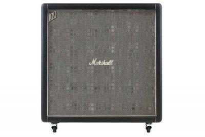 """1960BHW Handwired 4 x12"""" 120 Watt Cabinet"""