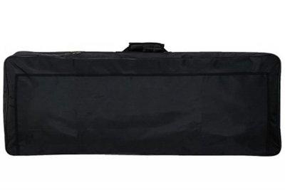 Custodia Modello 2 per Tastiera 66x22x6, nero