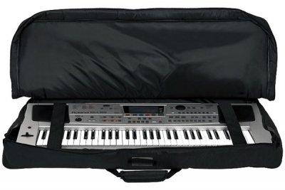 RB 21516 B Custodia Deluxe per Keyboard 1040x420x170mm