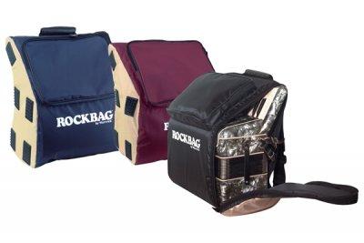 RB 25120 B/BE Borsa Premium per fisarmonica 34/72
