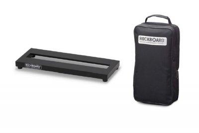RBO SOLO GB X Gig Bag per Rockboard Solo