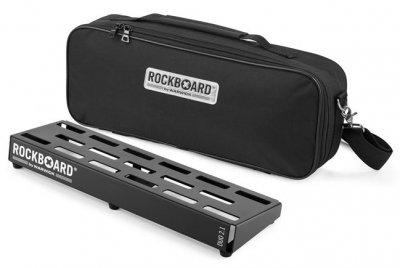 Pedalboard Duo 2.1 con Gig Bag