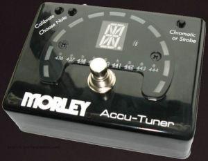 MORLEY AC-1 ACCU TUNER
