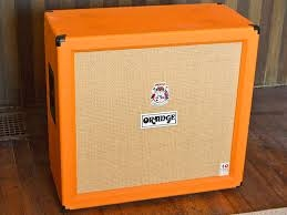 Orange ppc412 LTD  usata