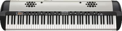 Korg Sv2 88S  Pianoforte Da Palco