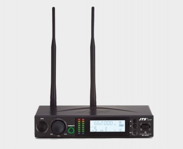 JTS RU-901G3 RU-G3TB SISTEMA WIRELESS