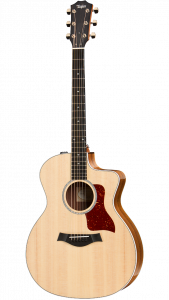 Taylor 214Ce Dlx Chitarra Acustica