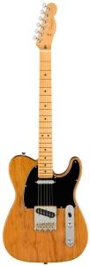Fender American Professional II Telecaster Maple Roasted Pine