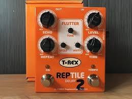 T rex Reptile 2 usato