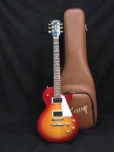 Gibson les paul tribute 2019 cherry sunburst usata