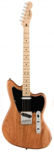 SQUIER PARANORMAL OFFSET TELECASTER NATURAL CHITARRA ELETTRICA