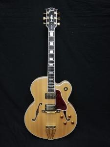 Gibson Byrdland natural 2013 usata