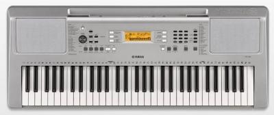 Yamaha Ypt360 Tastiera 61 Tasti Dinamici