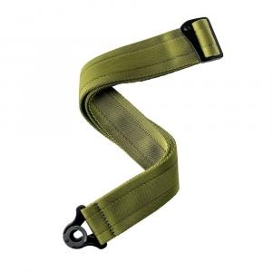 D'Addario 50Bal08 Auto Lock Guitar Strap Moss