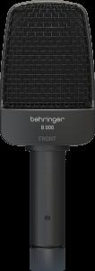 Behringer B906 Microfono Dinamico per Amplificatori Percussioni e Fiati