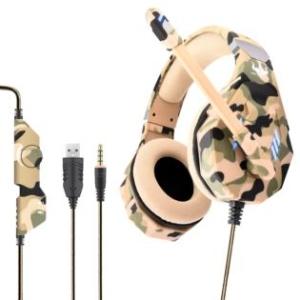 Karma GT95 Cuffia con Microfono