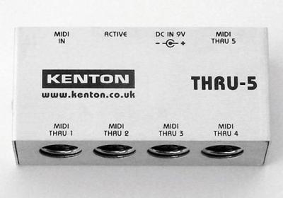 Kenton Midi Thru5