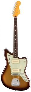 Fender American Ultra Jazzmaster Mocha Burst
