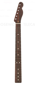 FENDER AMERICAN PROFESSIONAL TELECASTER NECK ALL ROSEWOOD