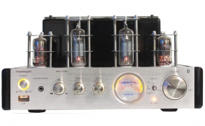 BST BY EGO TECHNOLOGIES AMPLIFICATORE STEREO  EGO107033MA