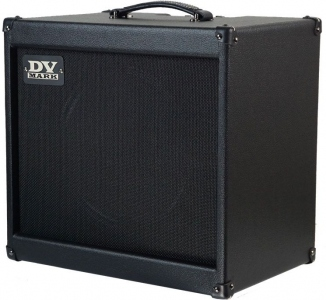 DV MARK DV JAZZ 12' BLACK EDITION