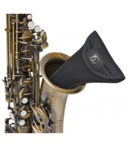 Bg Pt1 Astuccio Chiver Con Imboccatura Sax Tenore
