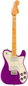 SQUIER FSR CLASSIC VIBE 70 TELECASTER DELUXE PURPLE SPARKLE