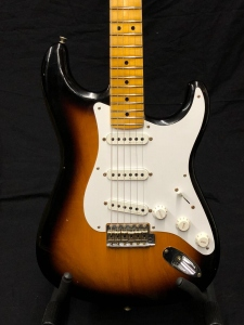 Fender Stratocaster Eric Clapton  journeyman usata