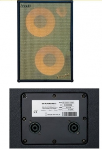 MARKBASS CLASSIC 152 SH 2X15' STU HAMM SIGNATURE
