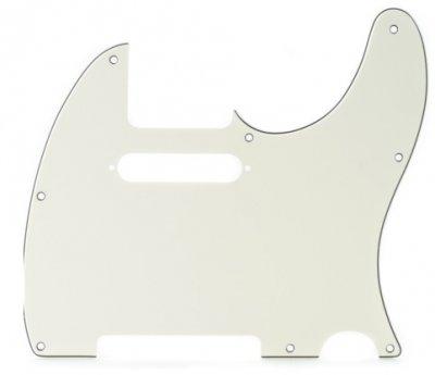 Fender Battipenna Tele Parchment
