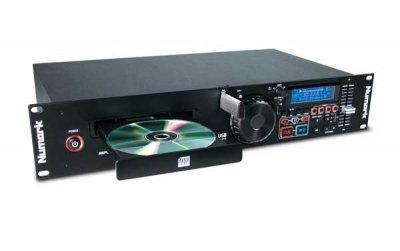 NUMARK MP103-USB LETTORE MP3
