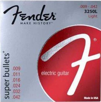 Fender Muta 3250L Bullet 009-042