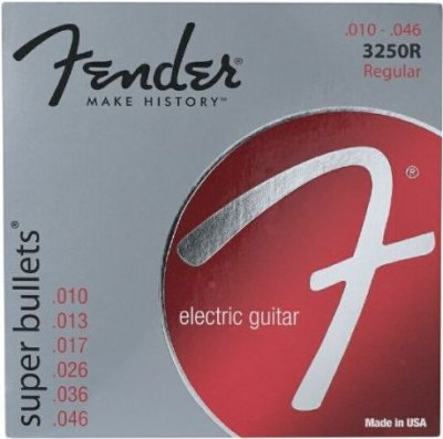 Fender Muta Super Bullet Nickel P. 3250R