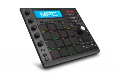 MPC STUDIO BLACK Midi Controller USB