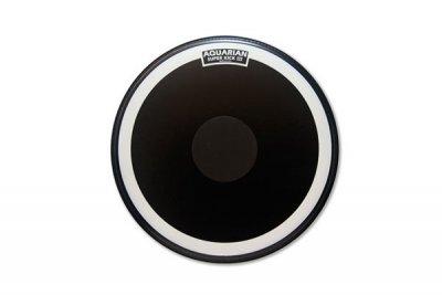 SKIII24BK Single Ply w/Power Dot - 24'' Black