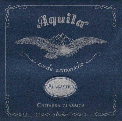 Aquila 19C Serie Alabastro Per Classica