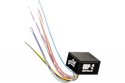 Aguilar OBP-2TK Preamp