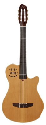 Godin Multiac Grand Concert Synth Access 2 Voice Natural Hg